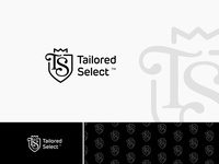 Tailored Select Logo