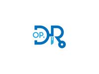 Op. DR. Logo