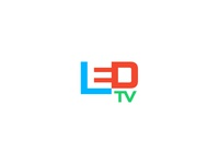 Led TV Logo