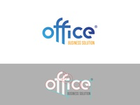Office Business Logo