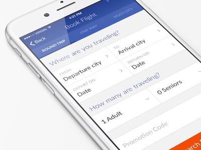 Sneak peek! iOS Design class on Skillshare