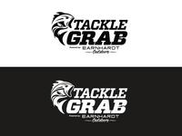 Tackle Grab Logo