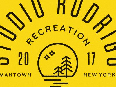 Rodrigo Recreation - v1 retreat branding recreation