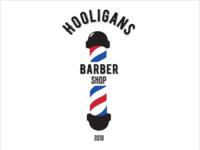 Hooligans Barber Shop