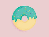 Donut Cravings