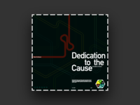 Dedication to the Cause