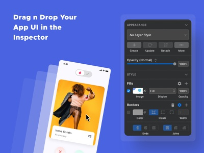 Appstore & Playstore Screenshots Mockup ( Sketch Freebie ) sketch iphone x android app iphone app 2020 uidesign user interface user experience user interface design userinterface uiux ui mockups screenshot screenshots playstore appstore