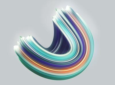 Chop Chop web app icon ui ux 3dtype 3d design cinema4d artwork design
