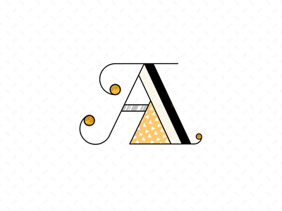 A for 36 Days of type Season 06