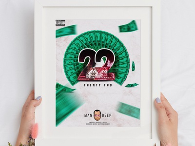 poster for 22