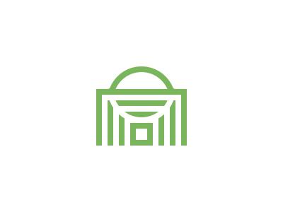 Bag icon ecomm cart bag