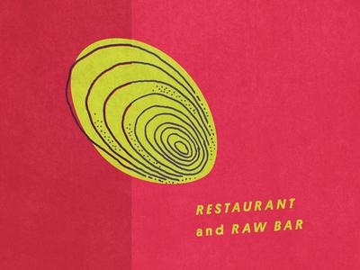 Raw Bar restaurant raw bar oysters