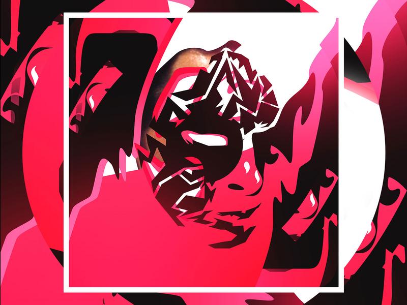 Psycho KIller🔪🔪🔪 adobe photoshop digital digitalart vector design vector artwork vectorart vector illustration design
