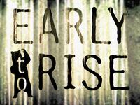 The Early Bear