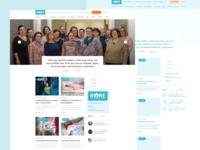 KORE - Design/Wireframe