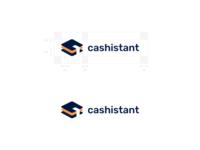 Cashistant - Logo