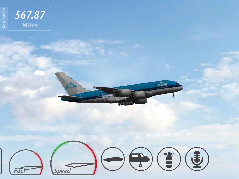 Transporter Flight Simulator by Gal Sunshine on Dribbble