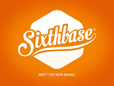 SixthBase: A New Formation sixthbase sixthbasestore orange apparel product brand onlinestore
