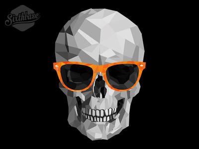 SixthBase: Funky Skull