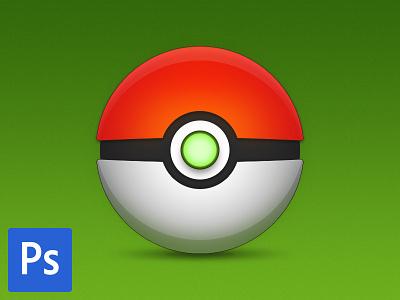 For the hype of Pokemon Go! pikachu game illustration capture pokeball ball pokemon