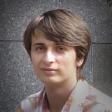 Dmitry Prikhodko