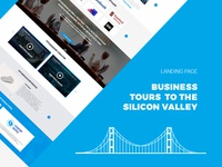 Business tours to the Silicon Valley