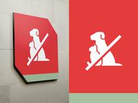 UNPA signage