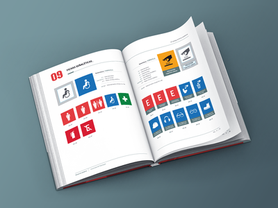 Signage Manual UNPA