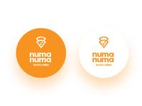 NumaNuma Logo Concept