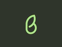 Bio leaf logo