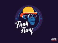 The Funk Fury - Logotype