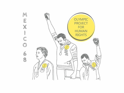Olympic Project For Human Rights
