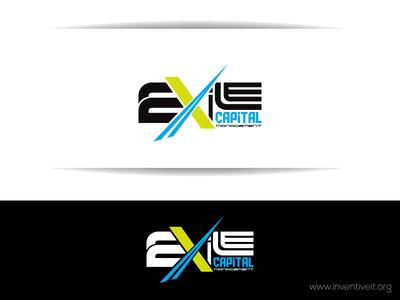 Exile Logo sketch logo illustrator illustration design brand art