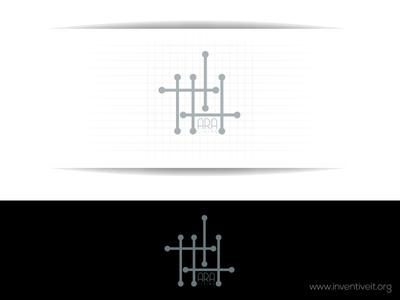 Ara Living Logo-1 sketch logo illustrator illustration design brand art