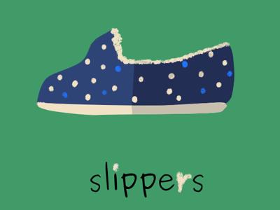 Freelancer shoes personal project freelance digital art krita graphic design illustration