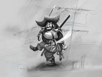 PirateX