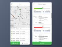 Logistics App