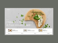 Chibano Home Page