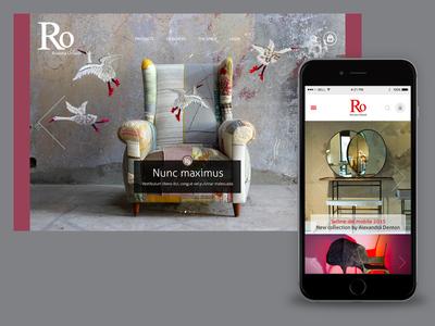 Rossana Orlandi - Online Shop