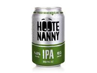 Hootenanny Beer