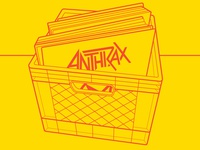Anthrax shipped to US military bases