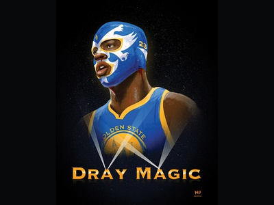 Dray Magic