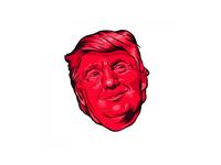 Donald Trump : Human Monsters_01