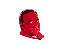 Kevin Spacey : Human Monsters_03