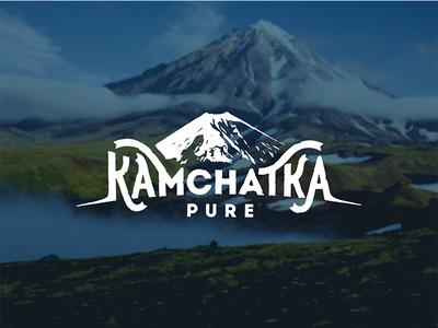 Logo for organizes tourist tours to Kamchatka company.