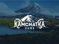 Logo for organizes tourist tours to Kamchatka company.