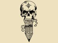 Skullpen
