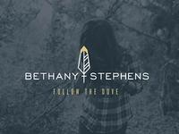 Bethany Stephens Branding