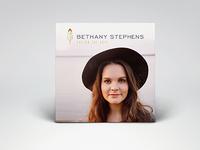 Bethany Stephens Mock CD