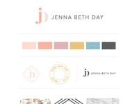 JennaBeth Moodboard